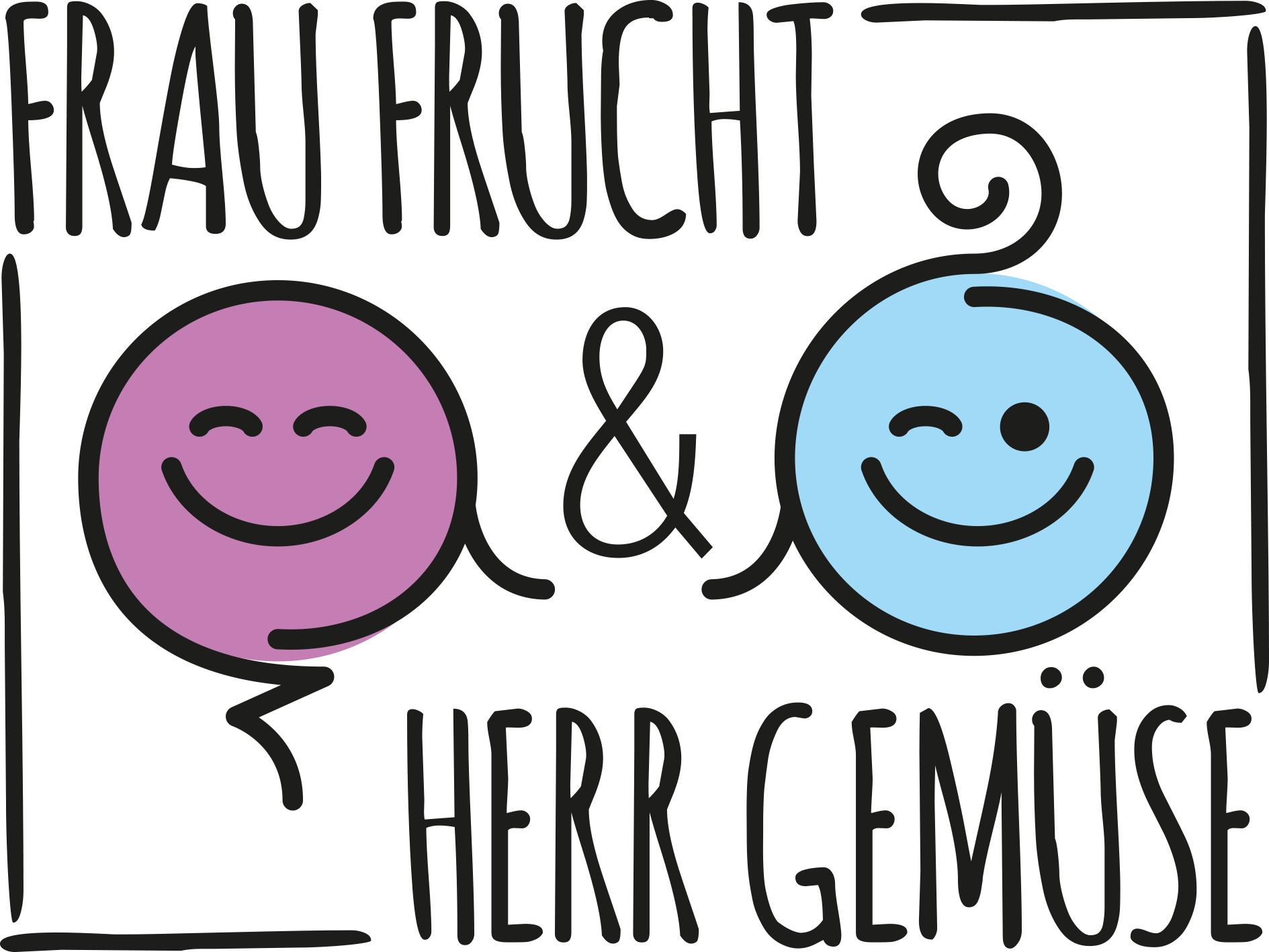 Frau Frucht & Herr Gemüse