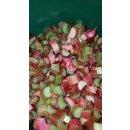 Rhabarber Fruchtaufstrich