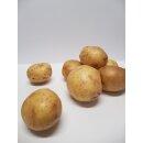 Kartoffel Apfel mit Rum Gemüseaufstrich
