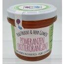 Pomeranzen (Bitterorangen) Marmelade