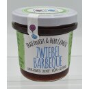 Zwiebel Barbeque Chutney 165 ml