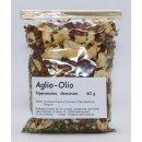 Aglio - Olio Gewürzmischung