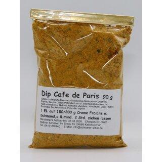 Dip Café de Paris