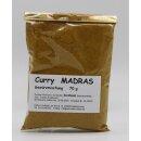 Curry MADRAS Gewürzmischung