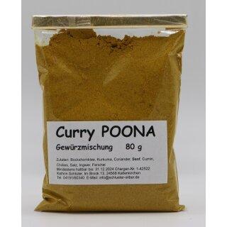 Curry POONA Gewürzmischung